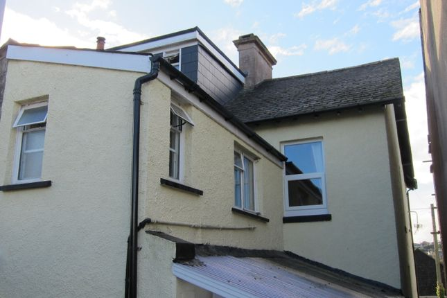 Thumbnail Flat to rent in Fore Street, Kingskerswell