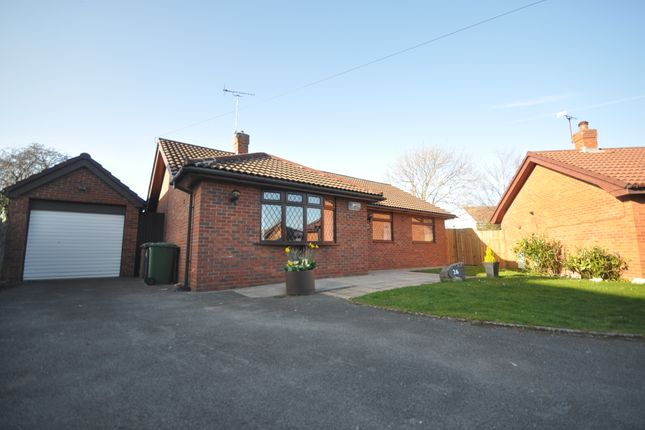 Thumbnail Detached bungalow to rent in Northridge Road, Pensby