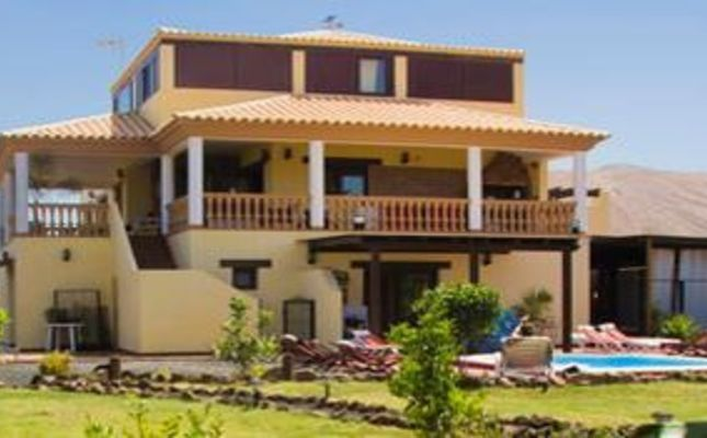 Thumbnail Villa for sale in Villaverde, Fuerteventura, Spain