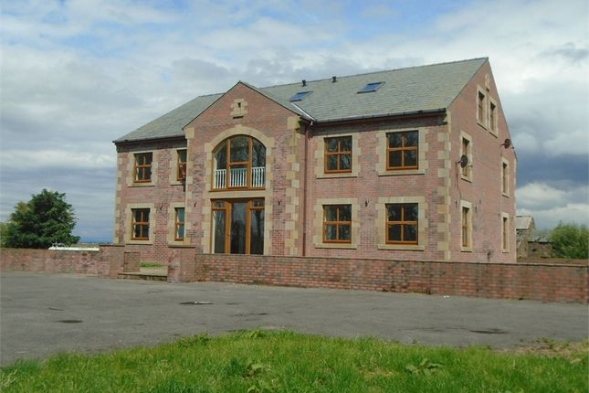 Thumbnail Detached house for sale in Silloth, Wigton, Cumbria