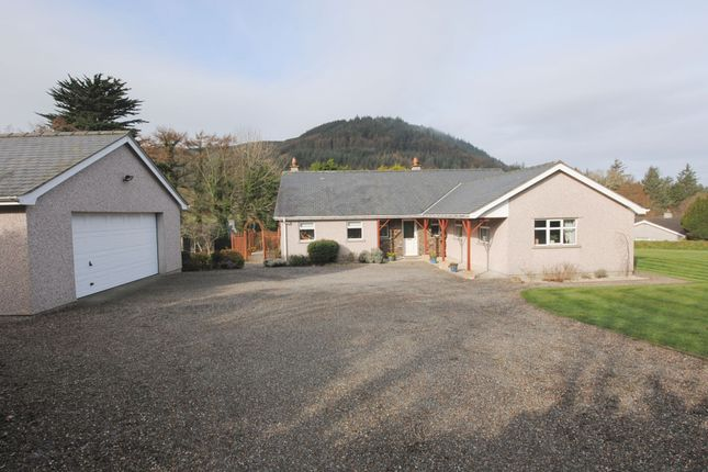 Thumbnail Bungalow for sale in Ballavagher Road, St. Johns, Isle Of Man