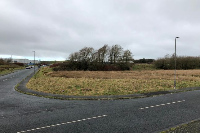 Thumbnail Land to let in Land At Whitehaven Commercial Park, Moresby, Whitehaven