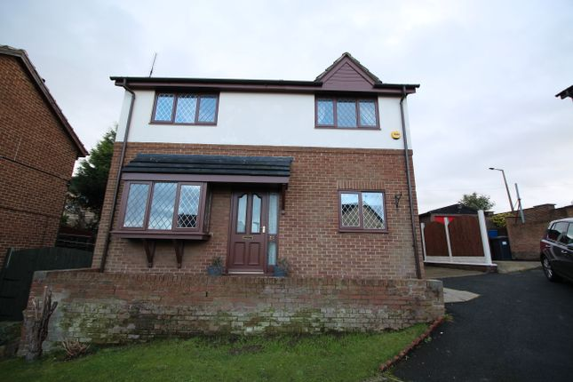Thumbnail Detached bungalow to rent in Church Green, Wath Upon Dearne