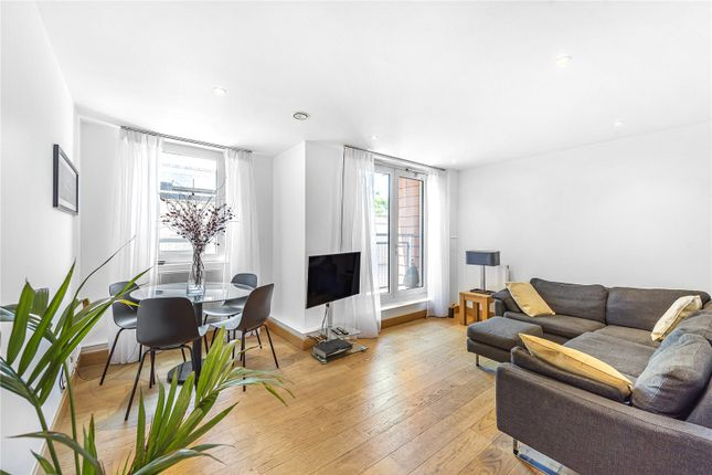 2 bed flat for sale in Pond Street, Hampstead, London NW3