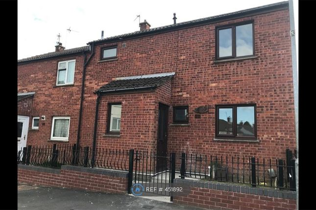 Thumbnail Semi-detached house to rent in Oaklands Close, St. Mellons, Cardiff