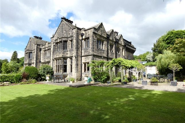 Thumbnail Flat for sale in Woodlands House, Woodlands, Roundwood Road, Baildon