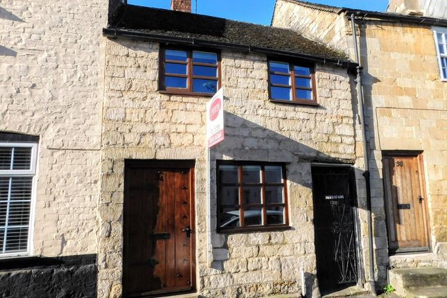 Thumbnail Cottage for sale in North Street, Winchcombe, Cheltenham