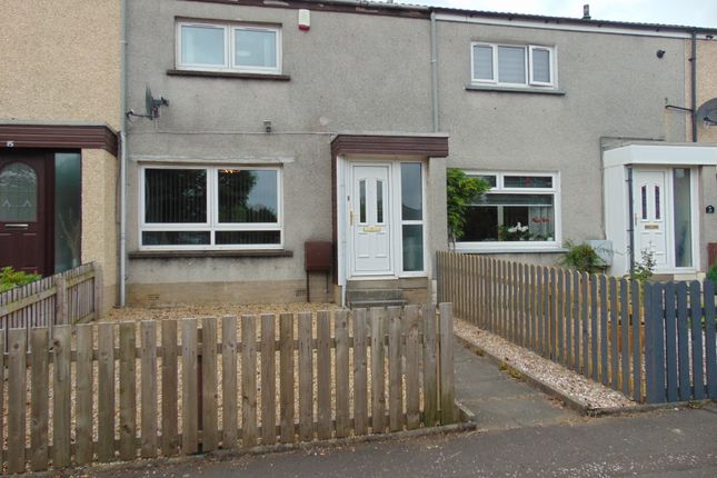 Terraced house to rent in Monkland Road, Bathgate