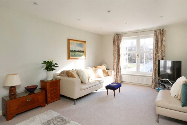 Thumbnail End terrace house for sale in Thaxted Place, Wimbledon