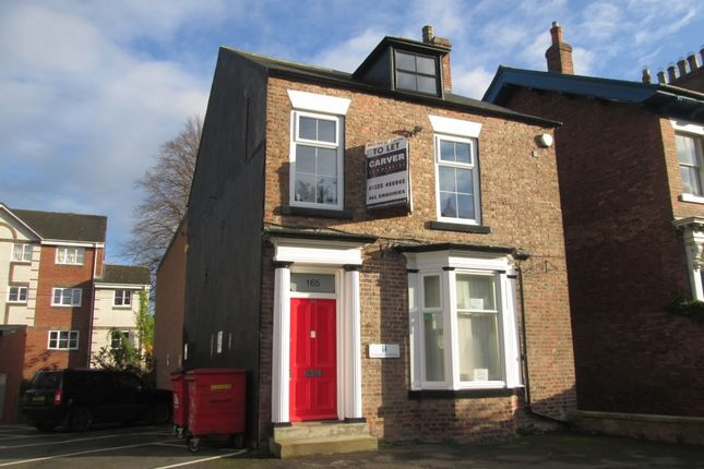 Thumbnail Office for sale in Grange Road, Darlington