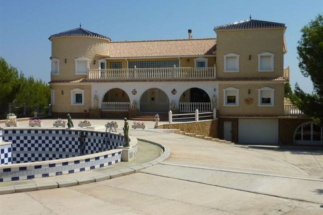 Thumbnail Detached house for sale in Pinar De Campoverde, Spain
