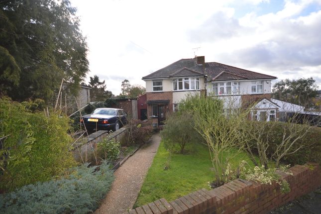 Thumbnail Semi-detached house for sale in Uxendon Hill, Wembley