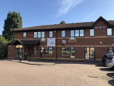 Thumbnail Commercial property for sale in Thameside House, Oldfield Road, Hampton, Greater London