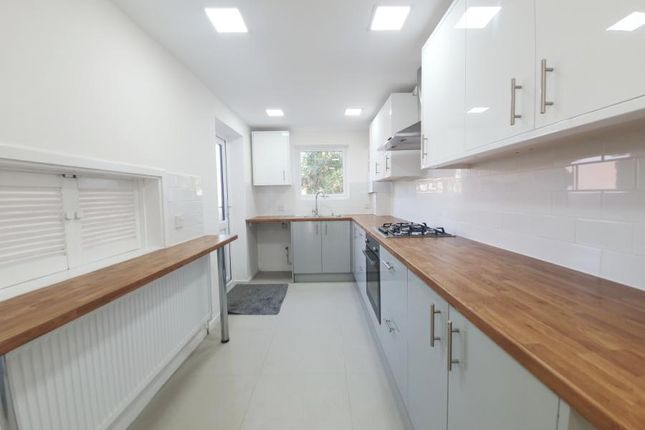 3 bed end terrace house for sale in Basildon, Essex, United Kingdom SS14