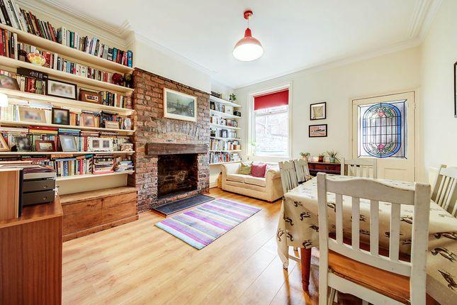 Dining Room of Park Road, Wallsend, Tyne And Wear NE28