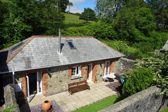 Thumbnail Detached bungalow for sale in The Mews, Moorhaven, Ivybridge