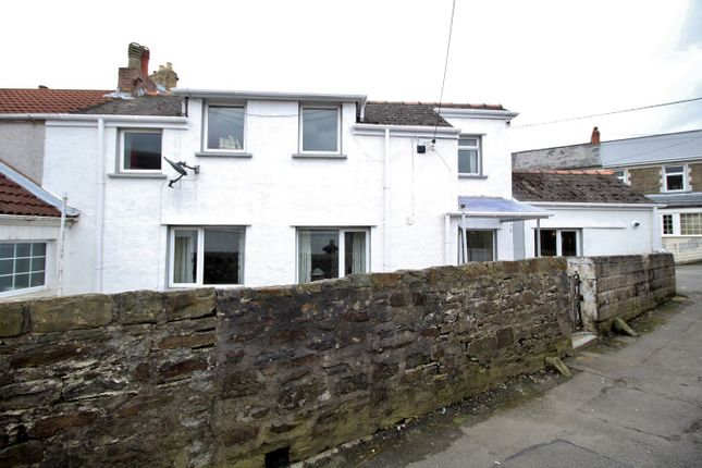 Thumbnail Cottage for sale in Yew Tree Road, Newbridge, Newport