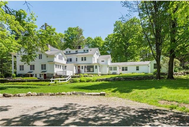 Thumbnail Property for sale in 71 Old Branchville Road, Ridgefield, Ct, 06877