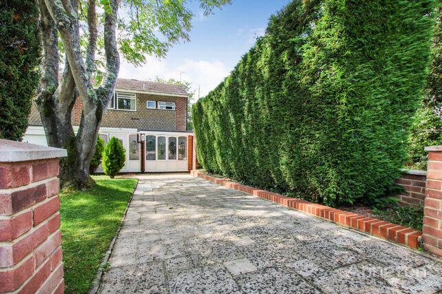 Thumbnail Terraced house to rent in Barnmead, Haywards Heath
