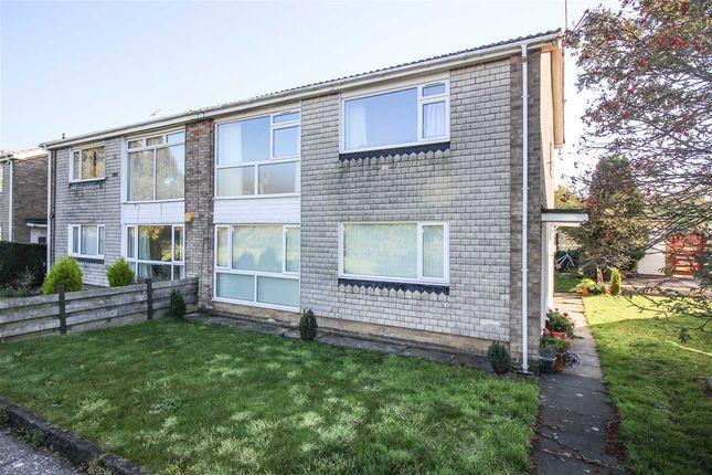 Thumbnail Flat to rent in Mirlaw Road, Whitelea Chase, Cramlington