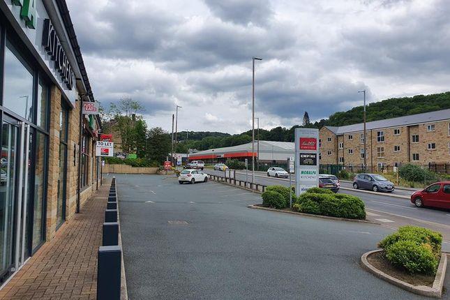 Unit 2 169 Wakefield Road Huddersfield Hd5 Retail