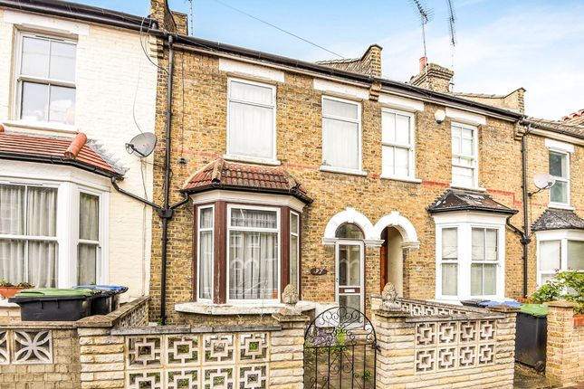 Thumbnail Lodge for sale in Stanley Road, London