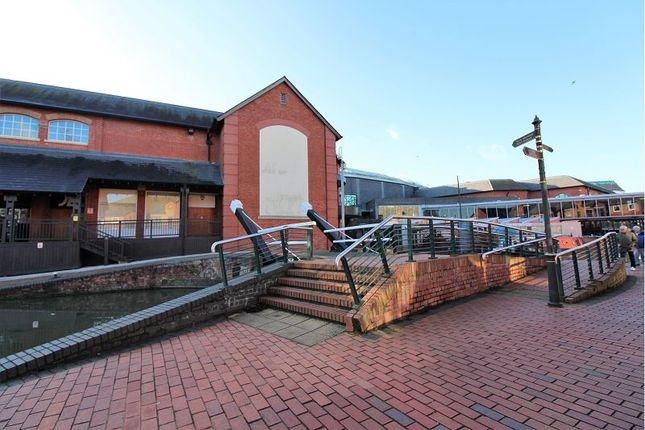 Thumbnail Property to rent in Chamberlaine Court, Spiceball Park Road, Banbury