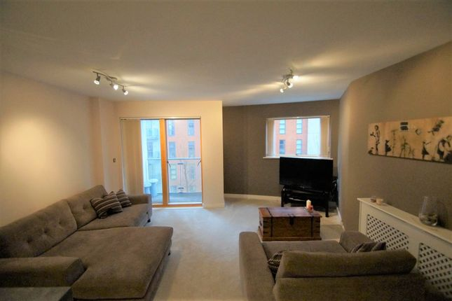 Image: 11 of Jefferson Place, 1, Fernie Street, Manchester, Greater Manchester M4