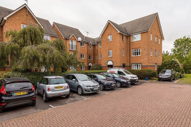 Thumbnail Flat for sale in Farthingale Court, Peregrine Road, Waltham Abbey