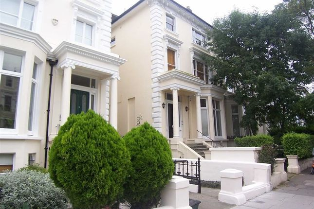 Thumbnail Flat to rent in Belsize Park, Belsize Park, London