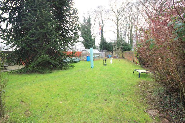 Thumbnail Detached bungalow for sale in Melton Road, Sprotbrough, Doncaster