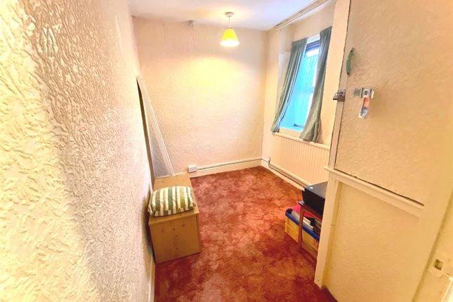Bedroom Three of Baglan Street, Treherbert, Treorchy CF42
