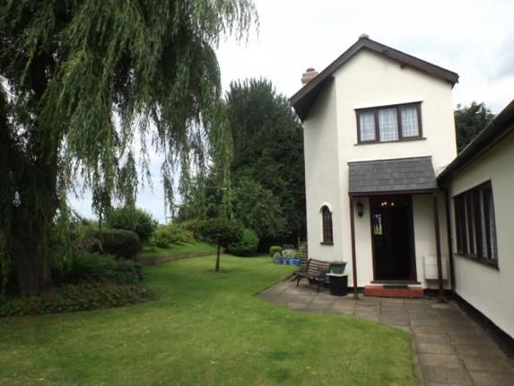 Thumbnail Cottage for sale in Sefton Lane, Liverpool, Merseyside