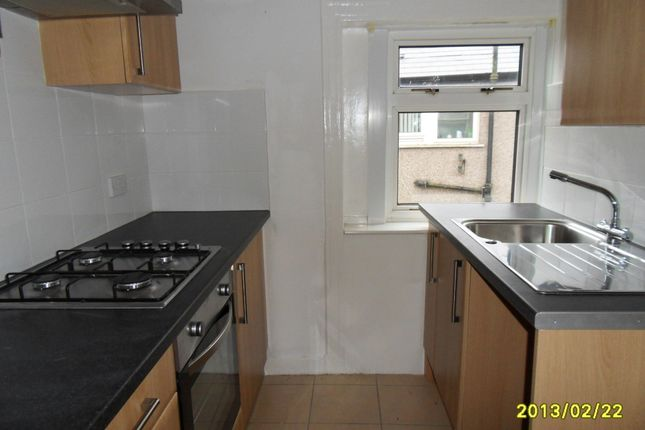 Thumbnail Flat to rent in Crofthill Road, Croftfoot, Glasgow
