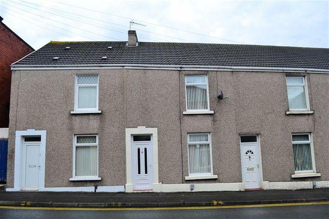 3 bedroom terraced house for sale in 2, Beach Street, Swansea, West Glamorgan