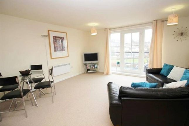 Thumbnail Flat to rent in The Elms, Henconner Lane, Bramley, Leeds