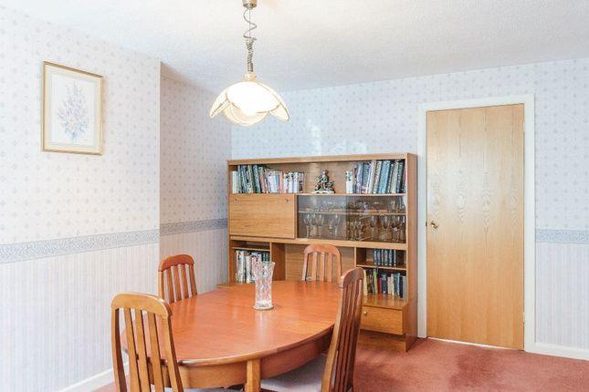 Dining Room of North Baddesley, Southampton SO52