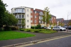 Thumbnail Flat to rent in Wharry Court, Newcastle Upon Tyne