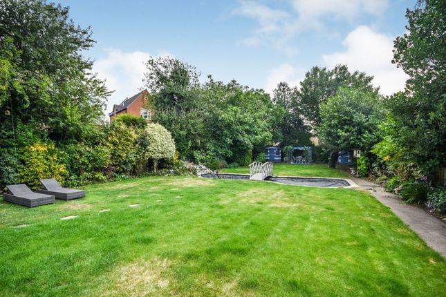 Garden of East Street, Rochford SS4