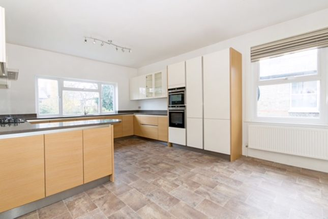 Thumbnail Flat for sale in South Croxted Road, Dulwich, London