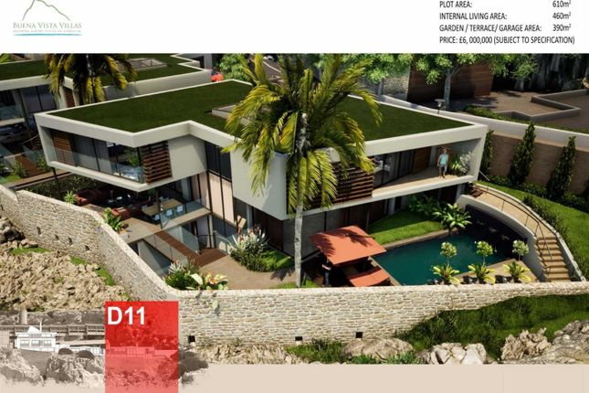Thumbnail Town house for sale in Gibraltar, 07311, Gibraltar