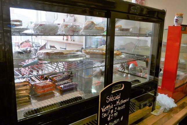 Photo 3 of Cafe & Sandwich Bars LS13, Bramley, West Yorkshire