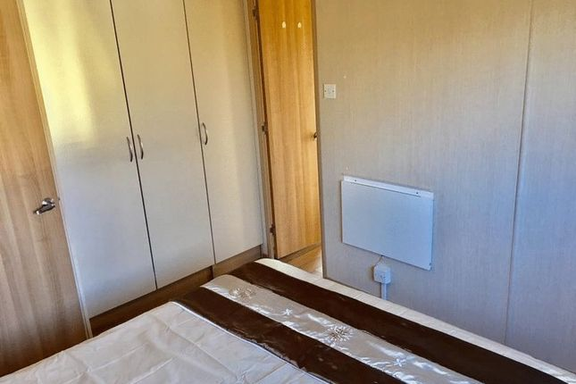 Master Bedroom of Hafan Y Mor, Pwllheli LL53