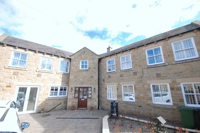 Thumbnail Detached house for sale in Brewery Yard, Newbiggin-By-The-Sea