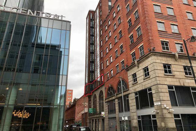 Thumbnail Office to let in 3rd Floor, Causeway Tower, 9-11 James Street South, Belfast, County Antrim