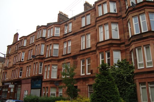 Thumbnail Flat to rent in Skirving Street, Shawlands, Glasgow