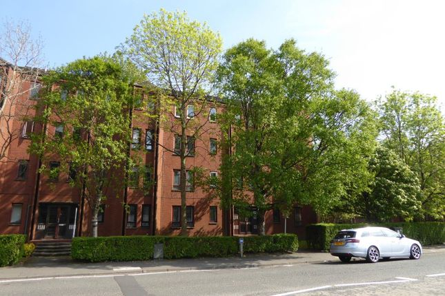 Thumbnail Flat to rent in 280 St Georges Road, Glasgow