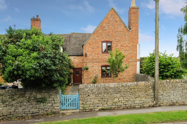 Thumbnail Semi-detached house for sale in Station Road, Bishops Cleeve, Cheltenham
