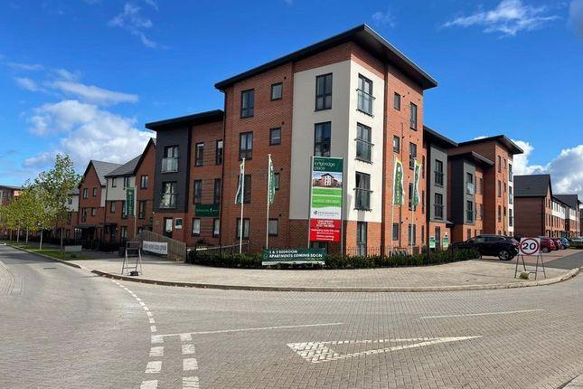 Thumbnail Flat to rent in Ambassador Avenue, Birmingham