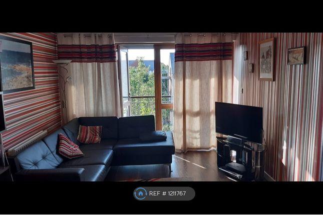 2 bed flat to rent in Oakridge Village, Basingstoke RG21